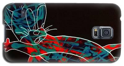 Whirlwind Galaxy S5 Case