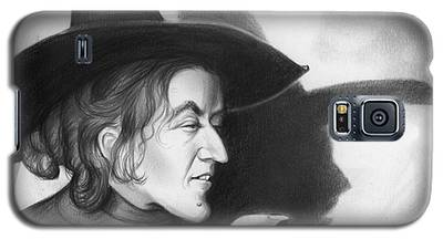 Wicked Witch Of The West Galaxy S5 Case