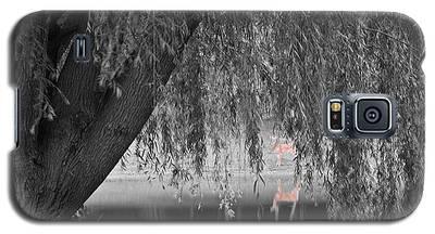 Willow Deer II Galaxy S5 Case