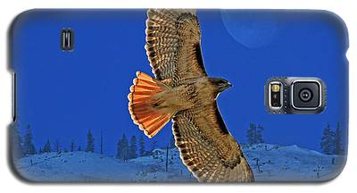 Hawk Galaxy S5 Cases