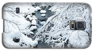 Winters Creek- Galaxy S5 Case