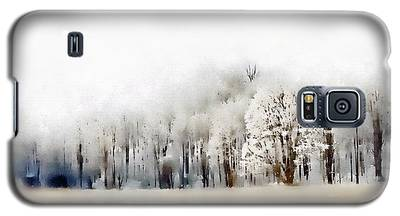 Winterscape  Galaxy S5 Case