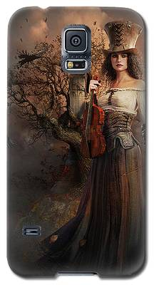 Wishing Tree Galaxy S5 Case