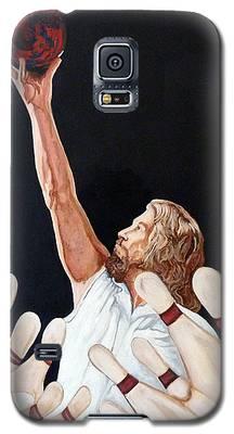 Yeah Yeah Oh Yeah Galaxy S5 Case
