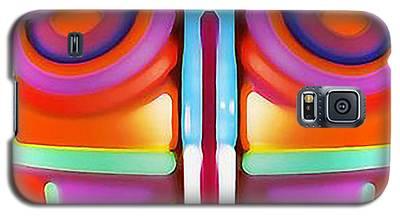 Yoda Galaxy S5 Case