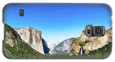 Yosemite Valley- Galaxy S5 Case