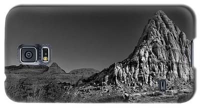 A Key Figure Galaxy S5 Case