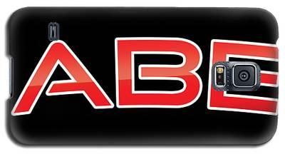Abe Galaxy S5 Case