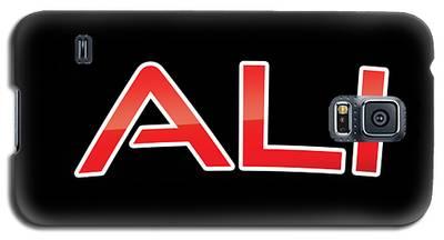 Ali Galaxy S5 Case