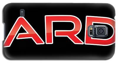 Ard Galaxy S5 Case