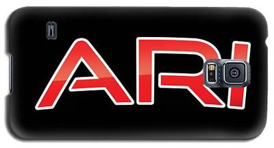 Ari Galaxy S5 Case