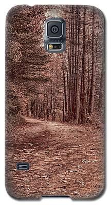 Around The Corner Galaxy S5 Case