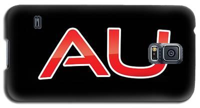 Au Galaxy S5 Case