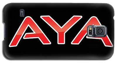 Aya Galaxy S5 Case