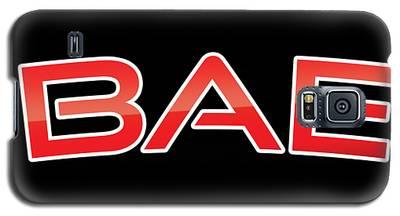 Bae Galaxy S5 Case