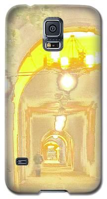 Balboa Galaxy S5 Case