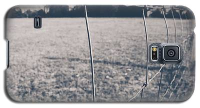 Barbed Wire Galaxy S5 Case