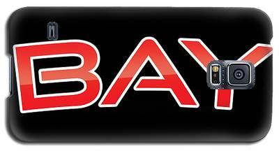 Bay Galaxy S5 Case