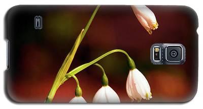 Beautiful Bells Galaxy S5 Case