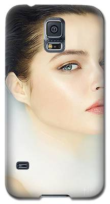 Style Photographs Galaxy S5 Cases