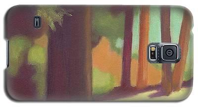 Berkeley Codornices Park Galaxy S5 Case