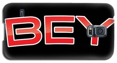 Bey Galaxy S5 Case