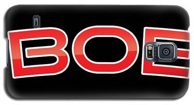 Boe Galaxy S5 Case