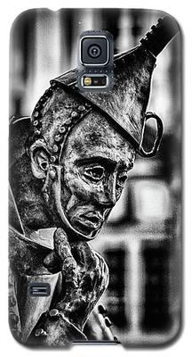 Bw Tinman Galaxy S5 Case