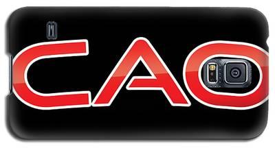 Cao Galaxy S5 Case