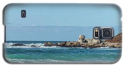 Carmel-by-the-sea Galaxy S5 Case