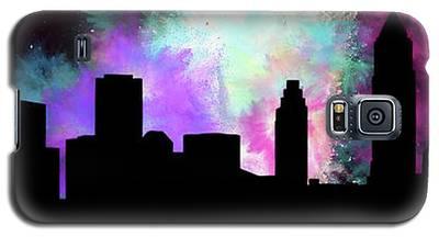 Celebration Cleveland Galaxy S5 Case