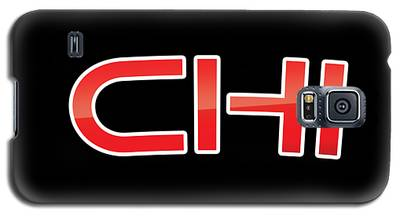 Chi Galaxy S5 Case