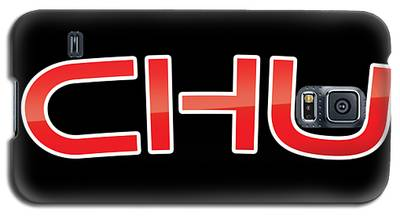 Chu Galaxy S5 Case
