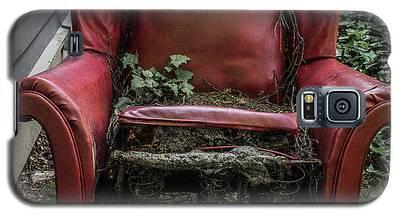 Comfy Chair Galaxy S5 Case