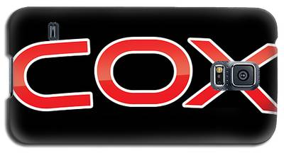 Cox Galaxy S5 Case