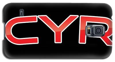 Cyr Galaxy S5 Case
