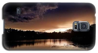 Universe Galaxy S5 Cases