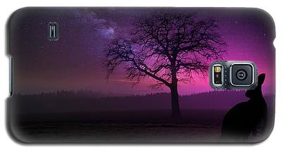 Dawn Galaxy S5 Case