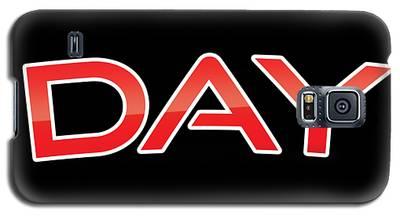 Day Galaxy S5 Case
