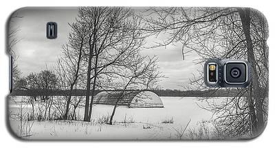 Dead Of Winter Galaxy S5 Case