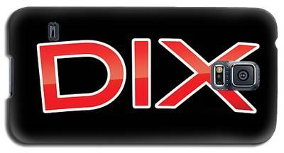 Dix Galaxy S5 Case