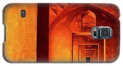 Doors Of India - Taj Mahal Galaxy S5 Case
