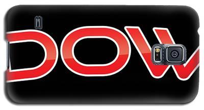 Dow Galaxy S5 Case