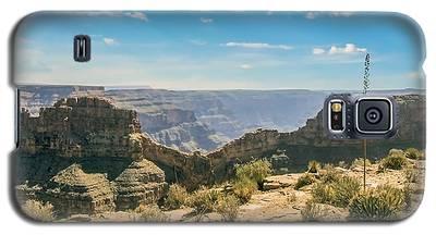 Eagle Rock, Grand Canyon. Galaxy S5 Case