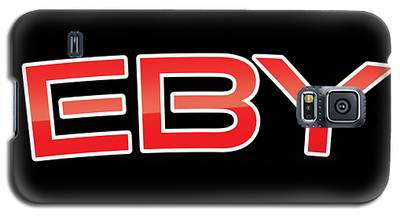 Eby Galaxy S5 Case