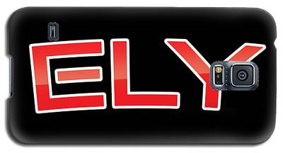 Ely Galaxy S5 Case