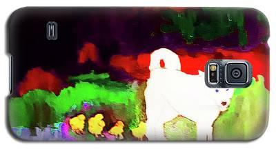 Followers Galaxy S5 Case