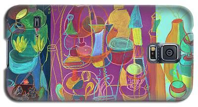 Garden Party Galaxy S5 Case