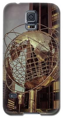 Globe 2 Galaxy S5 Case