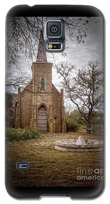 Gothic Revival Church  Galaxy S5 Case